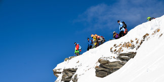 Gressoney: arriva il freeride camp di Freeskischool! - ©Freeskischool.it