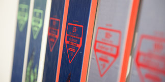 Photo Gallery: Skis of the Future - ©Ashleigh Miller Photography