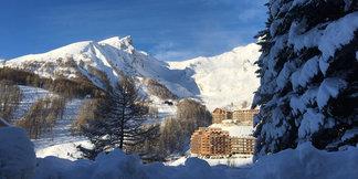 Des vacances sous le signe de la neige et du soleil dans le Val d'Allos