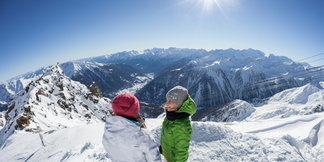 I primi impianti aperti in Trentino! - ©M. Coriero - Visittrentino.it