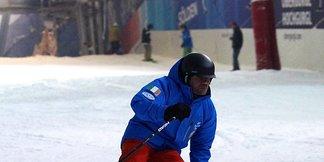 Ski tips for intermediates - ©Snow Centre