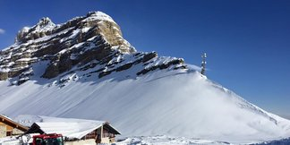 Campiglio: qual'è la settimana più conveniente per sciare? - ©Funivie Madonna di Campiglio Facebook