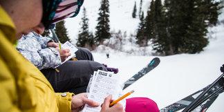 Ski test 2017: oltre 150 sci testati per voi - ©Liam Doran