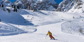 Le Queyras, 4 domaines skiables offrant un enneigement sûr et de belles promos de printemps - ©Rogier van Rijn