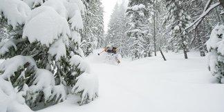 How Do Meteorologists Make Seasonal Forecasts? - ©Vail Mountain Resort