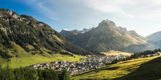 Lech am Arlberg im Bergleben.de-Sommer-Check: Nicht nur im Winter ein Kult-Ziel in den Alpen - ©Lech Zürs | Hanno Mackowitz