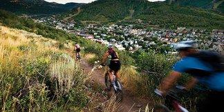 Top 10 Mountain Biking Trails in North America - ©Mike Tittel