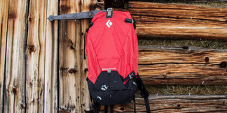 Im Test: Black Diamond Helio Cirque Pack 30 - ©Skiinfo