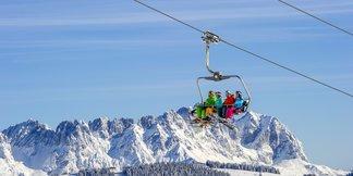 SkiWelt inwestuje 27 milionów w podwyższenie komfortu i doskonałe trasy - ©Christian Kapfinger