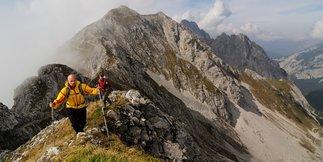 Unterwegs auf dem Goetheweg: Des Dichters geniale Gratwanderung  - ©Norbert Eisele-Hein