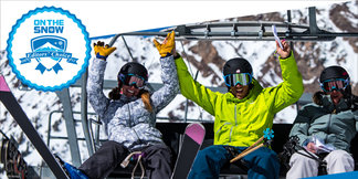 The Best 2016/2017 Skis: OnTheSnow Editors' Choice Winners  - ©Liam Doran