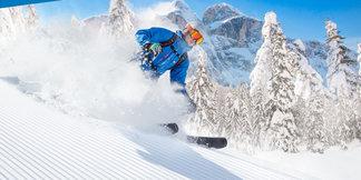 Allmountain Ski Test 2016/2017: 22 Modelle für jede (Ski-) Gelegenheit - ©Lukas Gojda