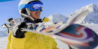 Carving-Ski Test 2016/2017 Damen: Sportliche Frauenski für die Piste - ©Gorilla