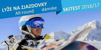 Allround-Ski / Test lyží na zjazdovky 2016/17 / Dámske lyže - ©Gorilla