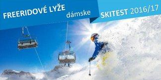 Skitest 2016/17: 14 freeridových lyží pre dámy v našom teste - ©Lukas Gojda