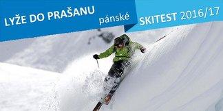 Nejlepší lyže do prašanu: 17 nejnovějších modelů pro pány na sezónu 2016/17 - ©stefcervos