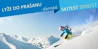 Skitest 2016/2017: Nejlepší lyže do prašanu pro dámy - ©mRGB