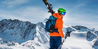 GletscherTestival 2016: Der größte Materialtest in den Alpen - ©SportScheck Stubaier Gletscher