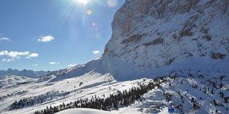 Dolomiti Superski: aggiornamento apertura impianti 2016/17