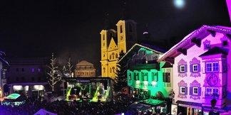 Party i Alpene! - ©Krepper Werner