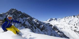 Die Pow(d)er Card: Der Top-Skipass für Sölden und Obergurgl-Hochgurgl - ©Ötztal Tourismus / Florian Wagner