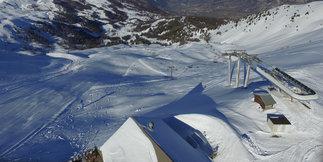 Risoul : De nombreuses nouveautés sur le domaine skiable - ©Labellemontagne