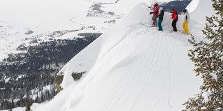 Jackson Hole Snow 101