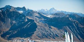Bon plan : Le Free Pass Alpes Vaudoises - ©www.glacier3000.ch