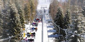 V sobotu je lyžovačka za 1 euro