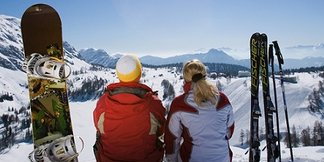 Where to ski: Destination ideas