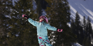 Ski For Free All Across Utah