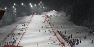 Coppa del Mondo, rivincita di Hirscher e Tina Maze. Moelgg sfiora l'impresa - ©FIS Alpine World Cup Tour