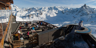 Nos plus belles terrasses avec vue - ©Vanessa Andrieux