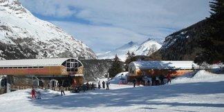 Tous en piste à Val Cenis, spécial 50's ! - ©© Doppelmay / Haute Maurienne Vanoise