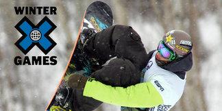 Aspen : Suivez en LIVE les Winter X Games