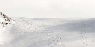 Fonna Glacier Ski Resort 2013 - ©Jan Petter Svendal
