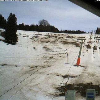 Winter adé: So sieht es in Deutschlands Skigebieten aus