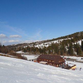 Na návšteve v Ski Vitanová