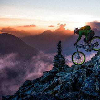 St. Anton am Arlberg - ©©Johannes Mair - Apsolut.com