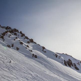 St. Anton am Arlberg | Únor 2016 - ©Skiinfo