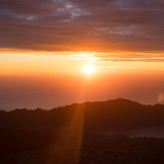 Vulkan-Wandertour auf Bali: Mount Batur - ©Sebastian Lindemeyer