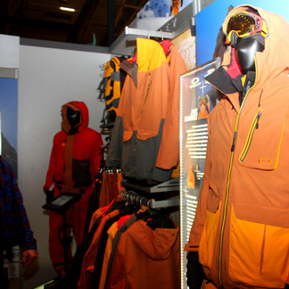 Vu sur ISPO 2013