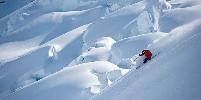 Warren Miller Film Tour 2014/2015: No Turning Back