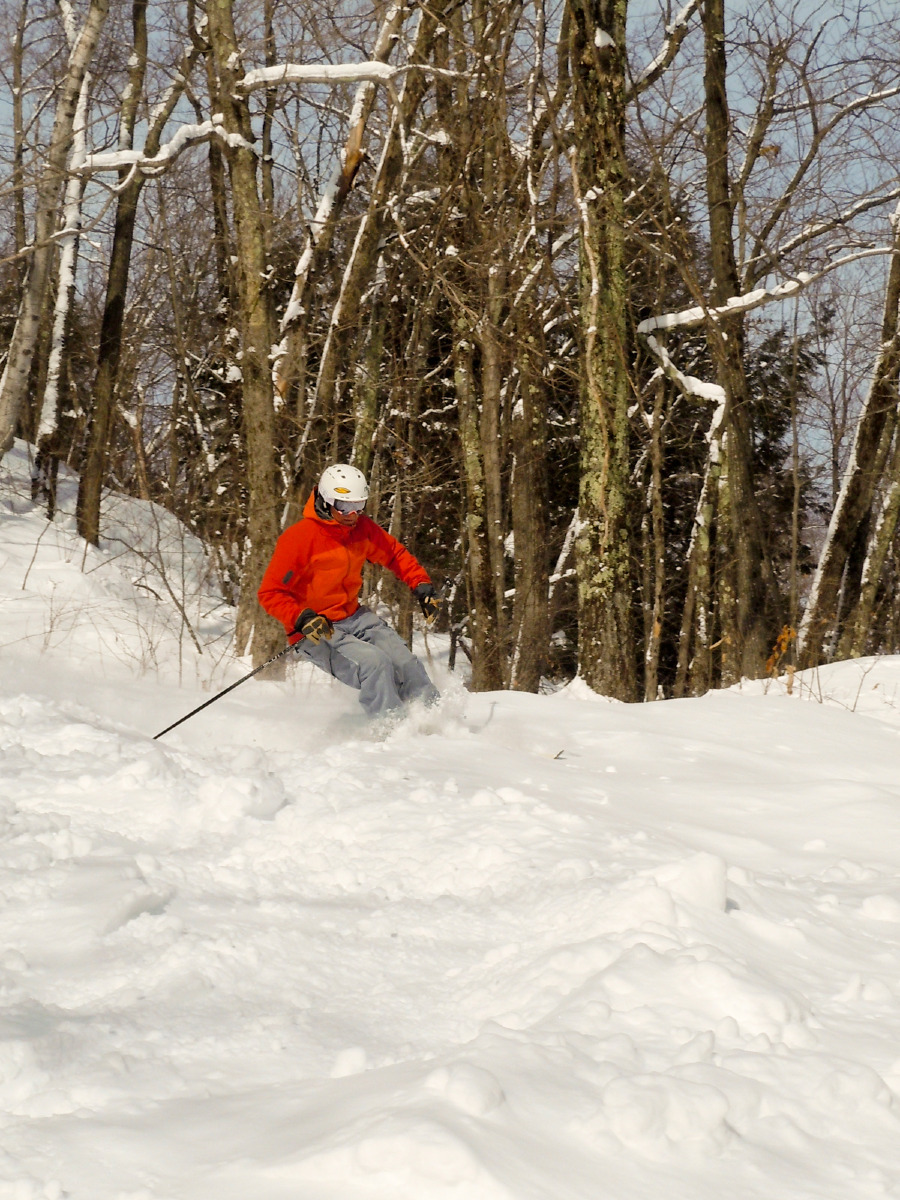 Bousquet Ski Area
