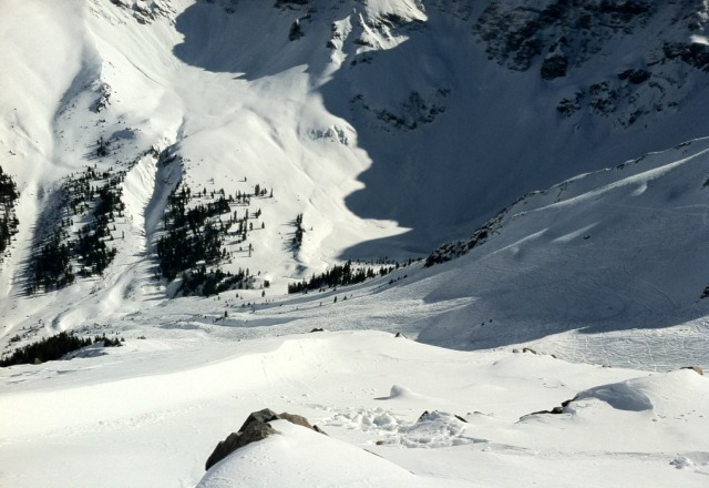 silverton is a pure back country mtn.. no groomers, no gondolas, no frills.. just the sickest terrain in north america!!!