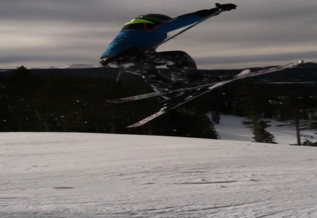 sick jumps yesterday