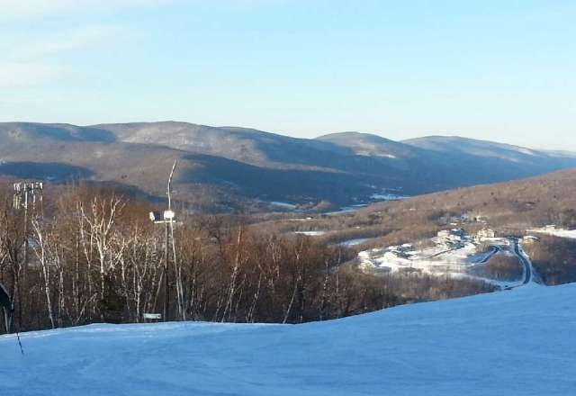 went yesterday and is now one of my favorite mountains in new england. perfect day!