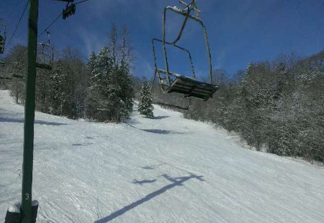 great day. super snow