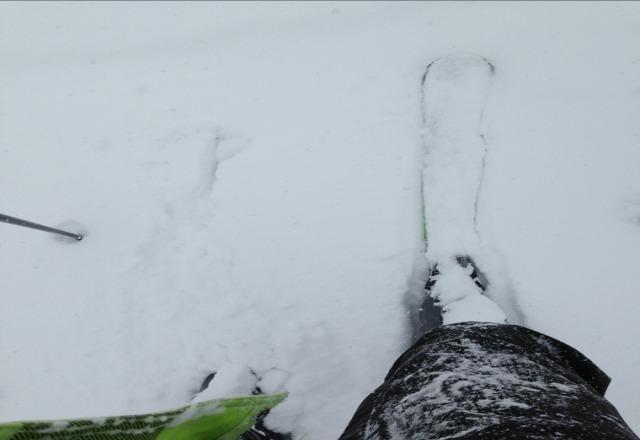 so much snow!!!