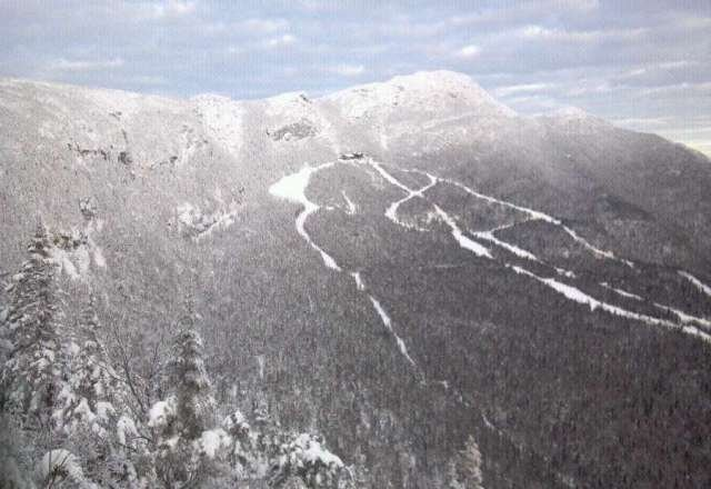 Ill be at Stowe in a month Im hoping they have twice the runs open by then. Went last year and it was amazing